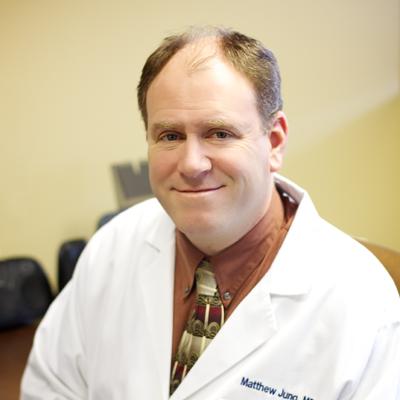 Dr Matthew T. Jung, MD