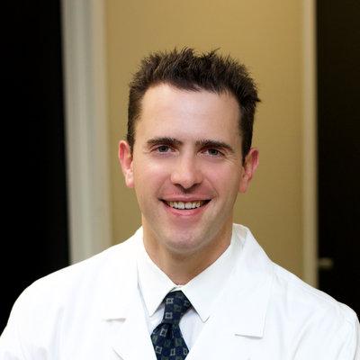 Joseph Liechty, MD, RPVI - Vascular Doctor, Louisville, KY